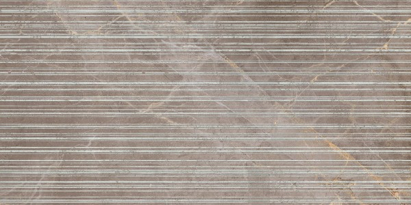 Декор ALLURE Direction Grey Beauty 40X80